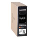 Пластик Filamentarno Pro Aerotex черный 0,75 кг