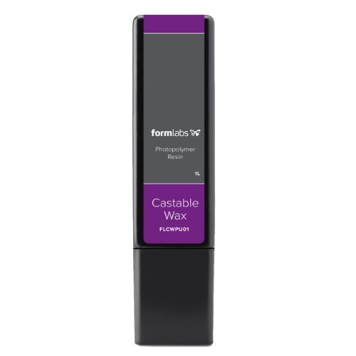 Картридж Formlabs Castable Wax 1л
