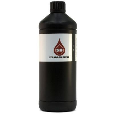 Фотополимер Fun To Do Standard Blend, черный (1 л)