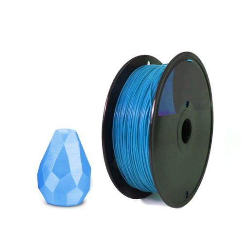 PLA пластик Intamsys 1.75mm синий