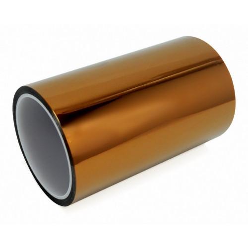 Термостойкий скотч Kapton Tape 100мм х 33м