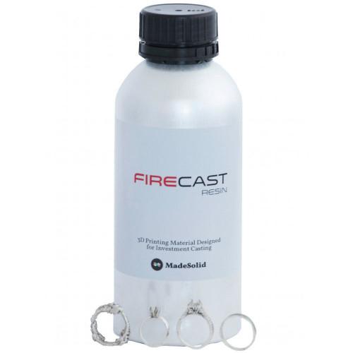 Фотополимер MadeSolid FireCast Resin 1 л