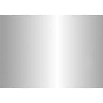 Металл для сублимации Alum Bright Silver 107 30*60