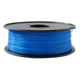 PLA пластик FL-33 1,75 синий 1 кг