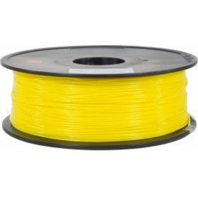 PLA пластик FL-33 1,75 флуор-желтый 1 кг