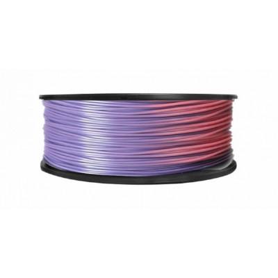PLA пластик FL-33 1,75 фиол-розовый 1 кг
