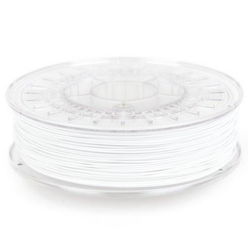 PLA пластик Colorfabb 1,75 bluish white 0,75 кг
