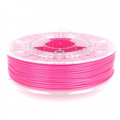 PLA пластик Colorfabb 1,75 fluor. pink 0,75 кг