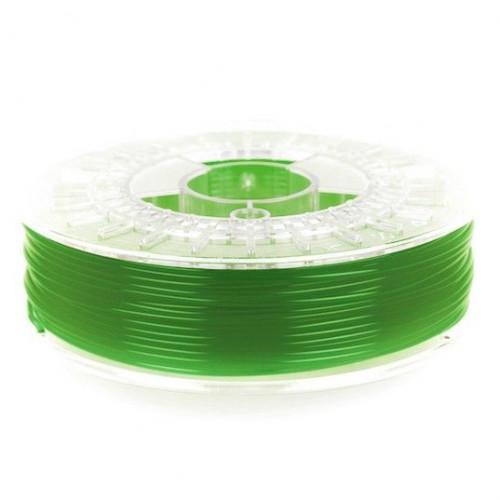 PLA пластик Colorfabb 1,75 green transp. 0,75 кг