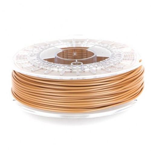 PLA пластик Colorfabb 1,75 light brown 0,75 кг