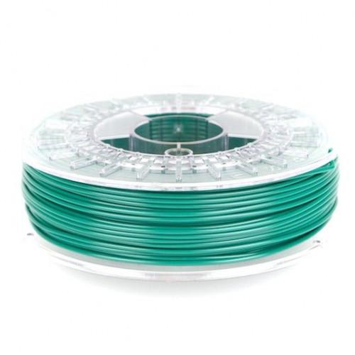 PLA пластик Colorfabb 1,75 mint turqoise 0,75 кг