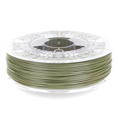 PLA пластик Colorfabb 1,75 olive green 0,75 кг