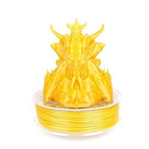 PLA пластик Colorfabb 1,75 orange tran. 0,75 кг