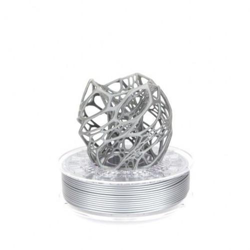 PLA пластик Colorfabb 1,75 shining silver 0,75 кг