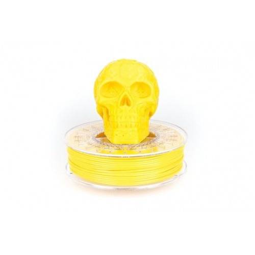 PLA пластик Colorfabb 1,75 signal yellow 0,75 кг