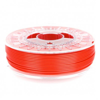 PLA пластик Colorfabb 1,75 traffic red 0,75 кг