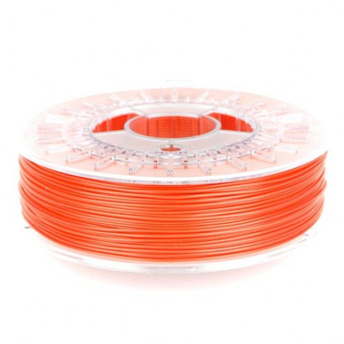 PLA пластик Colorfabb 1,75 warm red 0,75 кг