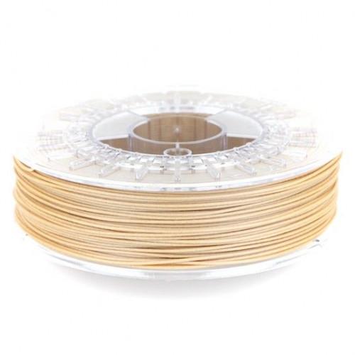 Пластик Colorfabb 1,75 WoodFill 0,75 кг
