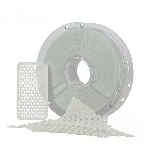 Пластик PolyFlex 1,75 белый
