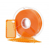 Polymaker PolyFlex 1,75 оранжевый