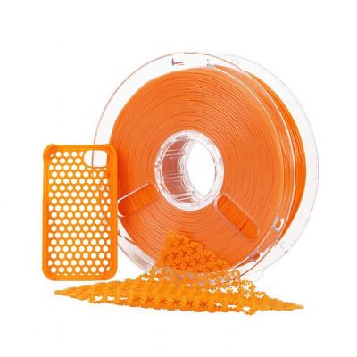 Пластик PolyFlex 2,85 оранжевый