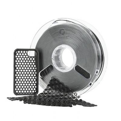 Пластик PolyFlex 1,75 черный
