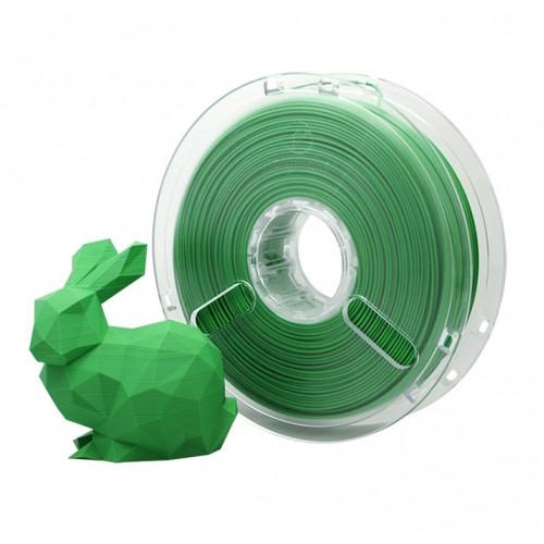 Пластик Polymax PLA 2,85 зеленый 0,75 кг