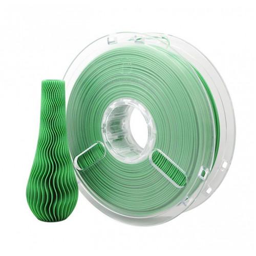 Пластик PolyPlus PLA 1,75 зеленый 0,75 кг