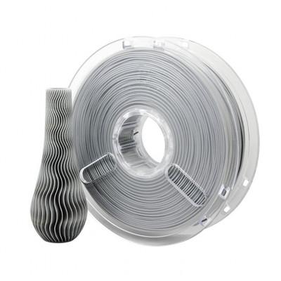 Пластик PolyPlus PLA 1,75 серый 0,75 кг
