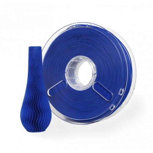 Пластик PolyPlus PLA 1,75 синий 0,75 кг