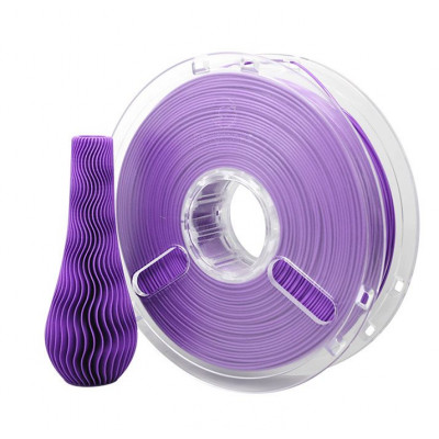 Пластик PolyPlus PLA 2,85 фиолетовый 0,75 кг