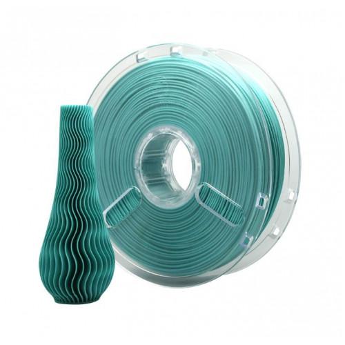 Пластик PolyPlus PLA 2,85 бирюзовый 0,75 кг