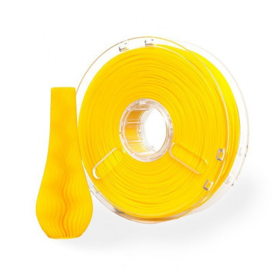Пластик PolyPlus PLA 2,85 желтый 0,75 кг