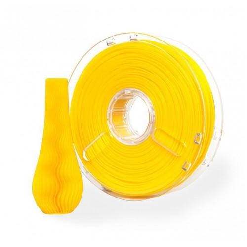 Пластик PolyPlus PLA 1,75 желтый 0,75 кг