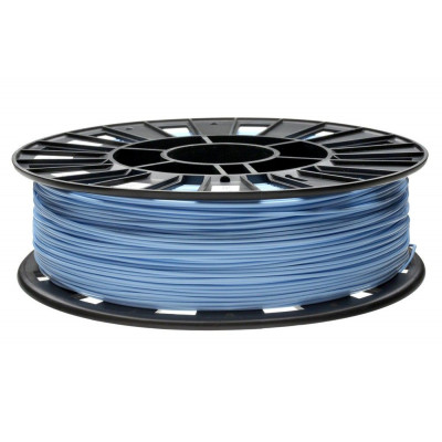 PLA пластик 1,75 REC голубой RAL5024 2 кг