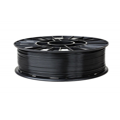 PLA пластик 2,85 REC черный RAL9004 0,75 кг