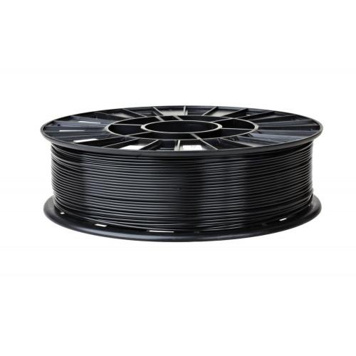 PLA пластик 2,85 REC черный RAL9004 2 кг