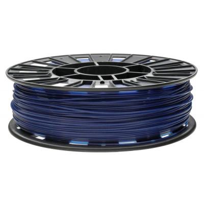 PLA пластик 2,85 REC синий RAL5003 2 кг