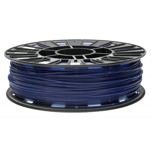 PLA пластик 1,75 REC синий RAL5003 2 кг