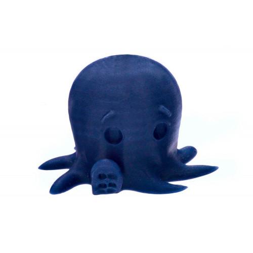 PLA пластик 2,85 REC синий RAL5003 0,75 кг