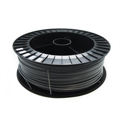 PLA пластик 2,85 REC серый RAL7004 0,75 кг