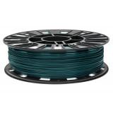 PLA пластик 1,75 REC зеленый 0,75 кг