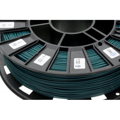 PLA пластик 2,85 REC зеленый RAL6016 0,75 кг