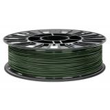 PLA пластик 1,75 REC хаки 0,75 кг