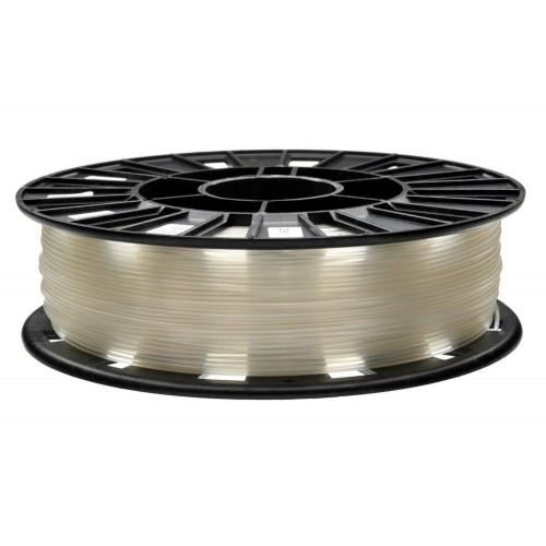 PLA пластик 1,75 REC натуральный 0,75 кг