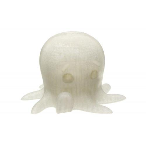 PLA пластик 1,75 REC натуральный 2 кг