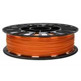PLA пластик 2,85 REC оранжевый 0,75 кг