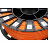 PLA пластик 1,75 REC оранжевый RAL2008 0,75 кг
