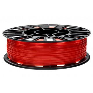 PLA пластик 1,75 REC красный RAL3028 0,75 кг