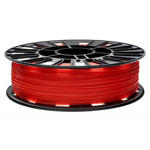 PLA пластик 2,85 REC красный RAL3028 2 кг